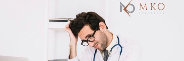 Erro Médico x Interferência Médica