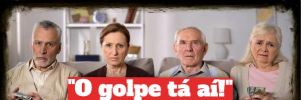 """Aposentado e pensionista: caiu dinheiro na sua conta """"do nada""""?"""