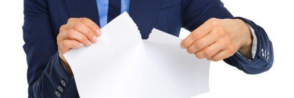 Como acabar com inquéritos insignificantes ?