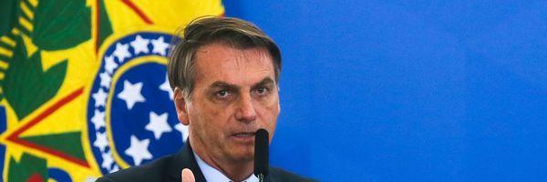"""Federação Nacional dos Advogados critica Bolsonaro: """"governa pelo confronto"""""""