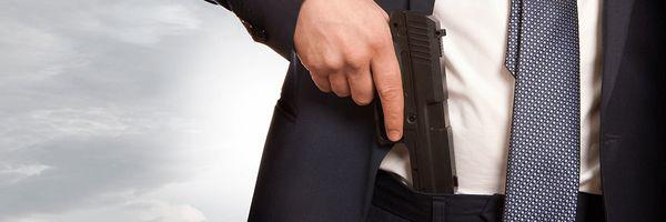 CCJ da Câmara votará porte de armas para advogados neste mês