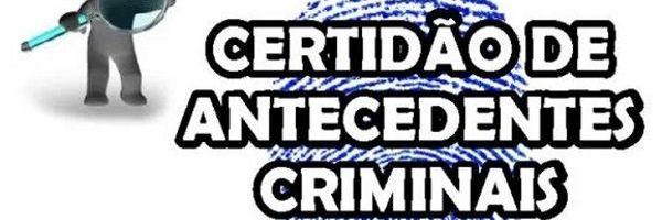 Serasa do crime – registros criminais em institutos de identificação