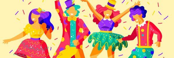Quais dias de carnaval são considerados feriados?