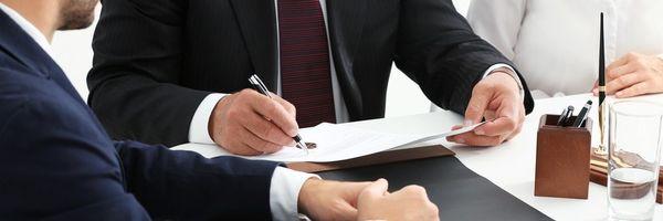 Assessoria jurídica em contratos de compra e venda de imóvel