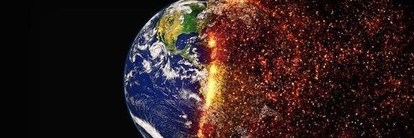 """O ser humano vai ser o novo """"Big Bang"""""""