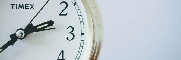 Uma reflexão sobre os intervalos de jornada no ambiente de trabalho.