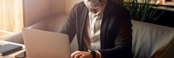 """Coronavírus e a """"crise"""": 5 atitudes que todo advogado deve ter"""