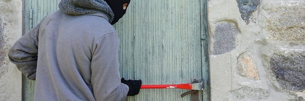 Furto ou roubo em imóvel locado - quem responde pelos prejuízos?