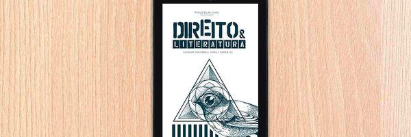 Direito & Literatura: Diálogos com Orwell, Kafka e Harper Lee (eBook)
