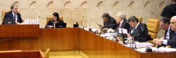 Respeite os colegas!, diz Toffoli a Barroso em sessão tensa