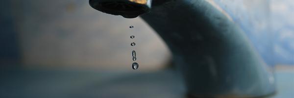 Direito do Consumidor: Faltou água? Saiba como obter sua indenização pelo seu não fornecimento.
