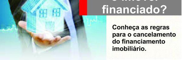 Posso desistir do financiamento e devolver o imóvel para Caixa Econômica Federal?