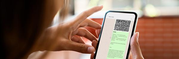 Varas realizam intimações e citações por meio eletrônico - WhatsApp e e-mail.