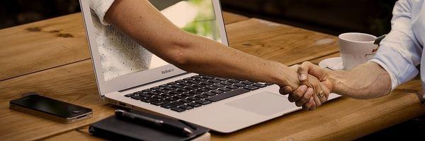3 passos para encontrar um advogado online