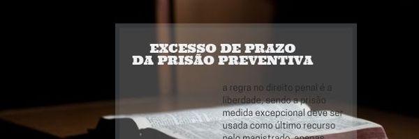 A Excepcionalidade da Prisão Preventiva