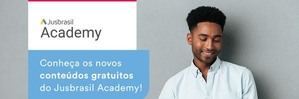 Novo curso gratuito no Jusbrasil Academy