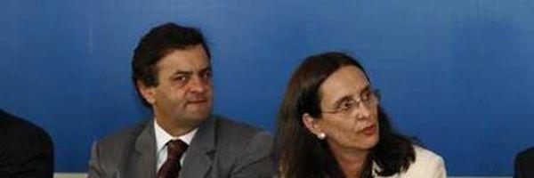 1ª Turma do STF determina bloqueio de bens de Aécio Neves e de sua irmã