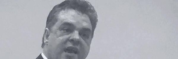 O Advogado Roberto Parentoni é pré-candidato a Presidente da OAB/SP