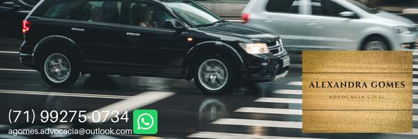 Infrações de trânsito e a Mitigação do art.134 do CTB (STJ)