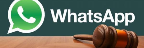 TRT-5 permite notificação de partes via WhatsApp por oficiais de Justiça