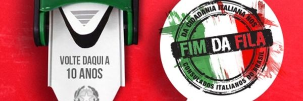 Cidadania Italiana Judicial Contra as Filas dos Consulados