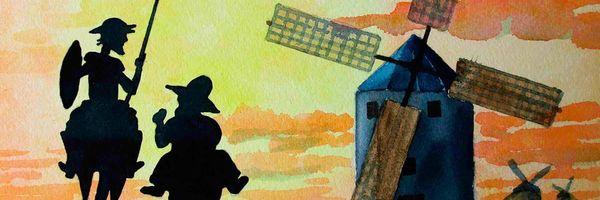 """Dom Quixote e o amor às """"causas perdidas"""" na advocacia contemporânea"""