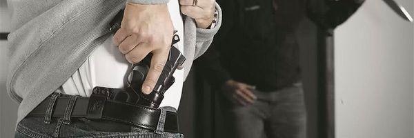 Policial pode agir em legítima defesa ou só em estrito cumprimento de dever legal?