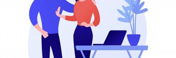 Justiça do Trabalho mantém justa causa de empregado que assediou colega de trabalho