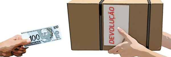 Dica de Direito do Consumidor. Você tem o direito de devolver o produto em até 7 dias.