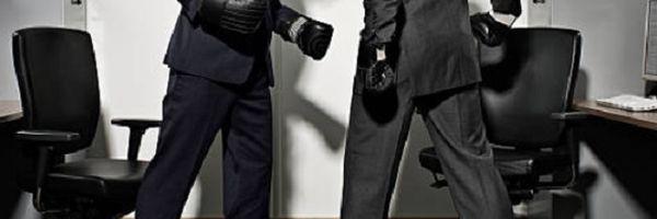 Agressões recíprocas tornam inviável concessão de danos morais