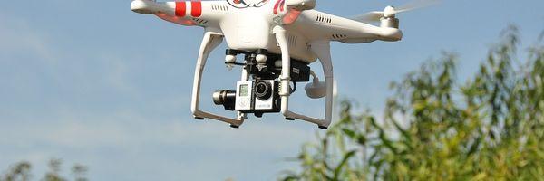 Drones - Perigo aéreo