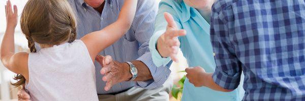 Você conhece a pensão alimentícia avoenga?