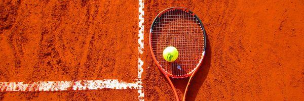 Djokovic e a raquetada fatal