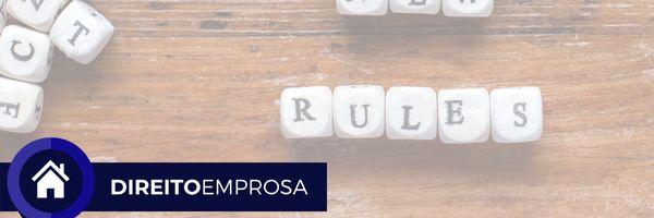 Homologada a norma que regulamenta a Inspeção Predial
