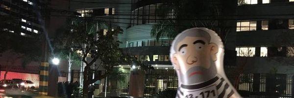 Lula e seu processo de exceção, que agride o direito de defesa
