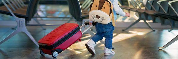 Viagens de crianças e adolescentes e as alterações no ECA