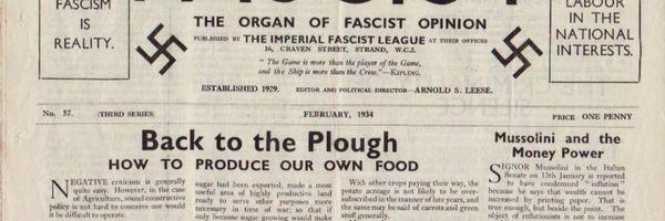 A mídia naturalizou o fascismo