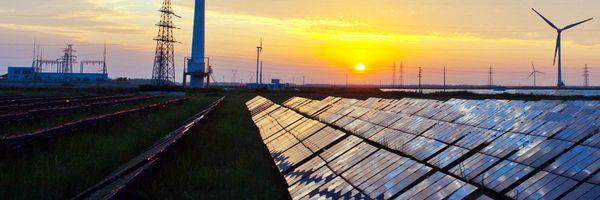 As energias renováveis inseridas na atual conjuntura brasileira