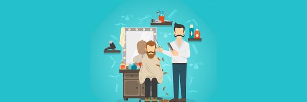 Lei do salão parceiro: onde as barbearias perdem dinheiro
