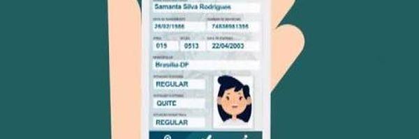 TSE lança título de eleitor digital que pode substituir documento impresso na votação