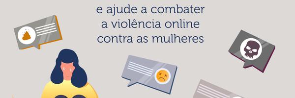 ISA.bot a nova ferramenta em defesa da mulher vítima de violência na web