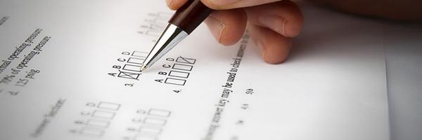 Ações que contestam exame psicológico em concursos públicos suspensas por 1 ano em SC