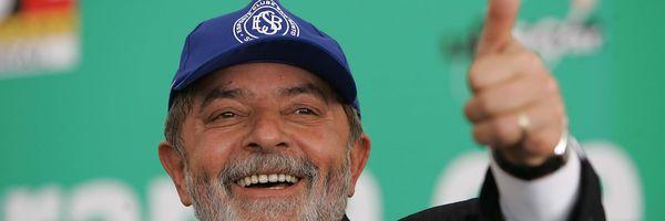 [DEBATE] STF autoriza prisão de Lula antes do trânsito em julgado