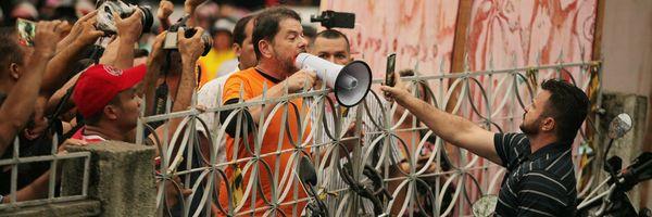 Caso Cid Ferreira Gomes X Legítima Defesa