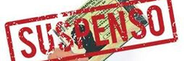 Suspensão de CNH em Ações Executivas