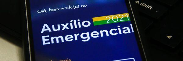Você teve o seu auxílio emergencial negado?