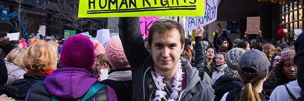 A identidade de gênero das pessoas transexuais e a dignidade da pessoa humana