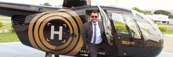 Advogado de sucesso - De ajudante em obra a um dos juristas mais bem-sucedidos do Brasil