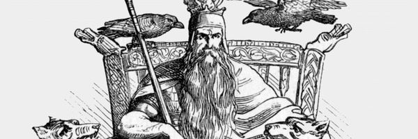 ODIN, deus da mitologia nórdica e suas referências para o conhecimento