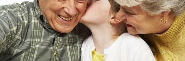 [Enquete] Você é a favor da responsabilização dos avós no pagamento de pensão alimentícia?
